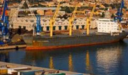 Внос за 29.5 млрд. лв. за първите седем месеца на 2008 г.