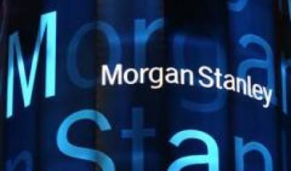 Moody's може да намали кредитния рейтинг на Morgan Stanley