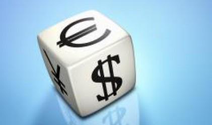 Продължаващата несигурност на пазарите води до търсене на долари