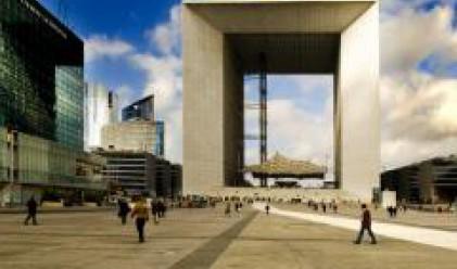 Незаетите офис площи в ЦИЕ се увеличават