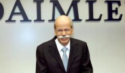 Daimler открива над 1000 работни места в целия свят