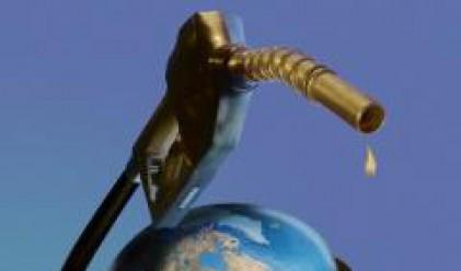 МАЕ понижи прогнозата си за търсенето на петрол през 2008 и 2009 г.
