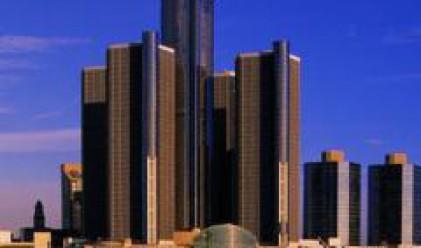 General Motors и Chrysler обсъждат сливане