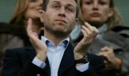 Роман Абрамович опроверга загубата на 20 млрд. долара