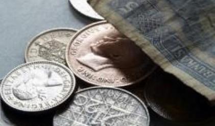 Паника на валутните пазари в Източна Европа