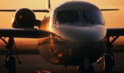Хиляди полети отменени заради икономическата криза