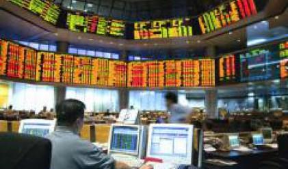 Азиатските индекси стартираха седмицата силно нагоре