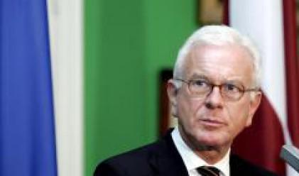 Пьотеринг: Изборите за ЕП през юни 2009 г. са от изключително значение