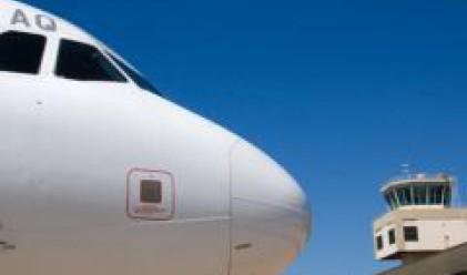 Летището в Пловдив си смени шефа