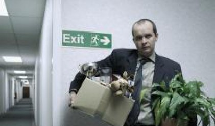 Лондон ще се раздели с 62 000 финансови служители през 2008 и 2009 г.