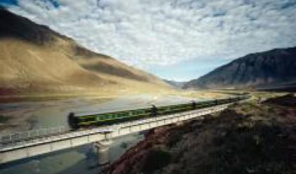 Уникален жп тунел ще свързва Европа и Азия до 2012 г.