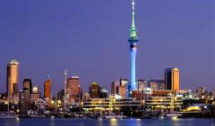 Цените на имотите в Нова Зеландия продължават да се понижават