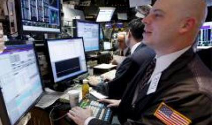 Dow Jones скочи с над 300 пункта в първите минути на днешната сесия
