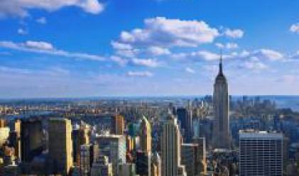 Ню Йорк може да загуби до 165 000 работни места