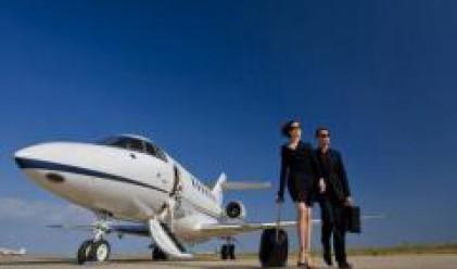 Самолетните билети поскъпват с до 8% през 2009 г.
