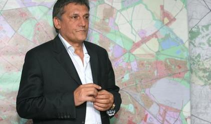 П. Диков: Кремиковци няма място в Софийското поле
