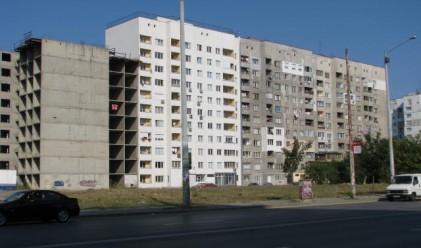 Едностайните жилища с най-ниски наеми в Люлин и Надежда