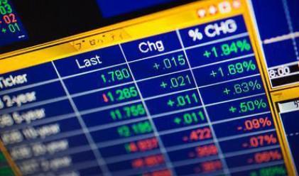 Ръст в цените на акциите в Европа след прогнозите на МВФ