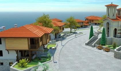 Цените на къщите в Созополис достигат 1.4 млн евро