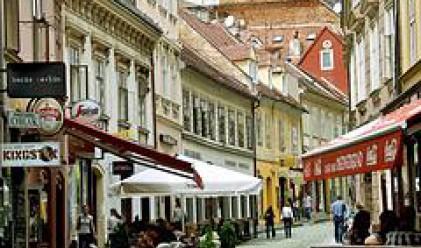 Цените на имотите в Хърватия с пореден спад