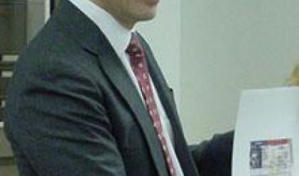 Джеймс Уорлик - новият посланик на САЩ в България?