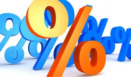 НАББ: Лихвите по кредитите да паднат на 4%