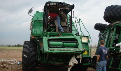 Спират пари за земеделска техника заради надхвърлен бюджет