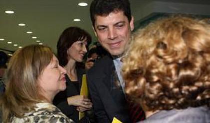 М. Велчев: може да се кандидатирам за лидер на НДСВ