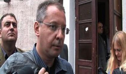 Станишев: Имаме правителство, което иска да смаже БСП