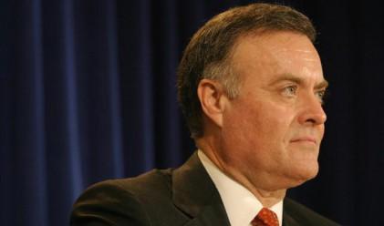 CEO-то на Bank of America натрупал 53 млн. долара за пенсия