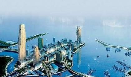 Градове на бъдещето