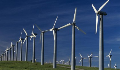 Enel започна експлоатация на първия си вятърен парк у нас