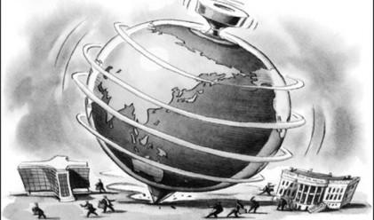 В световната икономика ще настъпи смяна на лидерите