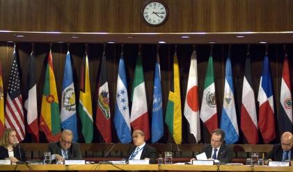 Развиващите се страни подкрепени със 160 млрд. долара
