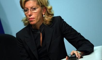 Правителството ще предложи Румяна Желева за еврокомисар