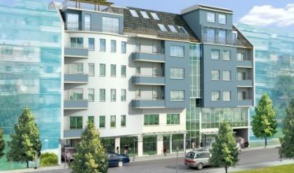 Пазарът на офиси в София е замрял