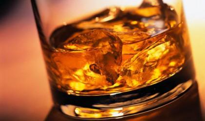 Далмор пусна уиски по 10 000 паунда бутилката
