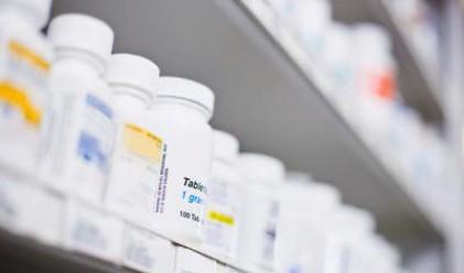 Ръстът в продажбите на лекарства с предписание намалява