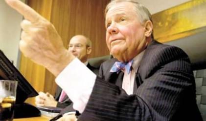 Джим Роджърс не съветва да се инвестира в злато