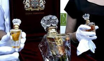 Най-скъпият парфюм в света е за мъже и струва 2 350 долара