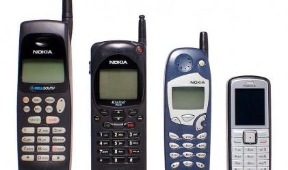 Най-големите в бизнеса: Nokia