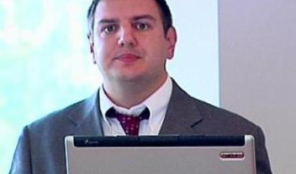 Д. Ганев: България и Румъния имат още доста да наваксват