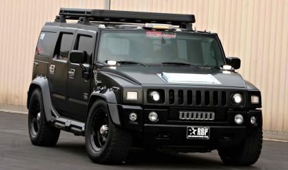 Китайци купуват Hummer
