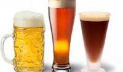 До 9% спад в продажбите на пиво за деветмесечието