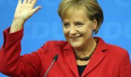 Меркел критикува Google