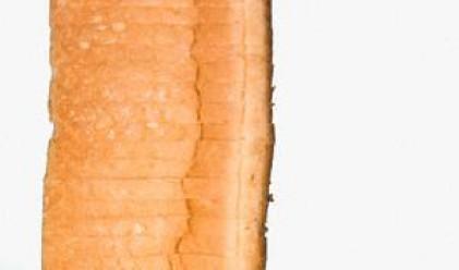 С 2% годишно намалява консумацията на хляб