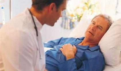 Европейците са най-застрашени от инфаркт