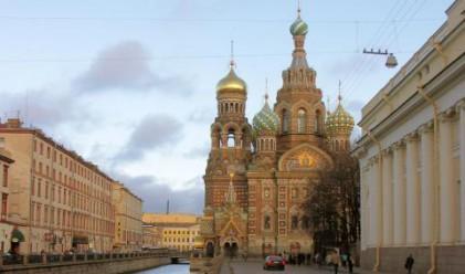 Санкт Петербург стана тесен