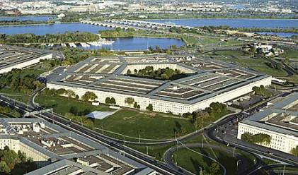 Китай строи копие на Пентагона в Шанхай
