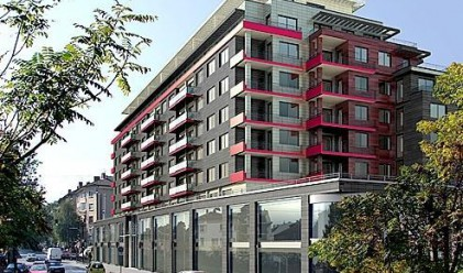 Arco Real Estate сключи дългосрочен договор за наем